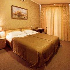 Гостиница WellOtel Odessa комната для гостей фото 5