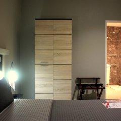 Отель Chez Jimmy Габон, Порт-Гентил - отзывы, цены и фото номеров - забронировать отель Chez Jimmy онлайн комната для гостей фото 2