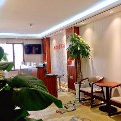 Xian Hotel гостиничный бар