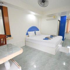 Отель Simple Life Cliff View Resort комната для гостей фото 2