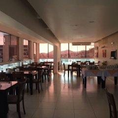 Cecomtur Executive Hotel питание фото 2