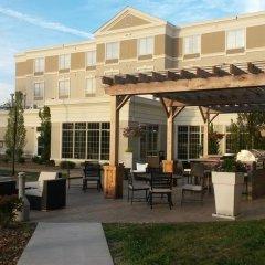 Отель Homewood Suites By Hilton Columbus Polaris Oh Колумбус фото 6
