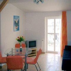 Отель Aparthotel City 5 комната для гостей фото 5
