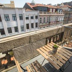 Отель 194 Porto.Flats Порту балкон