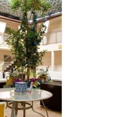 Отель L.A. Sky Boutique Hotel США, Лос-Анджелес - отзывы, цены и фото номеров - забронировать отель L.A. Sky Boutique Hotel онлайн балкон