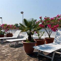 Отель King Италия, Рим - 9 отзывов об отеле, цены и фото номеров - забронировать отель King онлайн бассейн фото 2