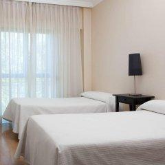 Отель TH La Florida Испания, Мадрид - отзывы, цены и фото номеров - забронировать отель TH La Florida онлайн комната для гостей фото 2