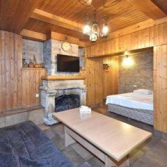 Mini Hotel YEREVAN комната для гостей фото 6