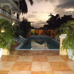 Отель Grandiosa Hotel Ямайка, Монтего-Бей - 1 отзыв об отеле, цены и фото номеров - забронировать отель Grandiosa Hotel онлайн бассейн фото 3