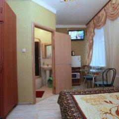 Гостиница Inn Dostoevskiy в Санкт-Петербурге отзывы, цены и фото номеров - забронировать гостиницу Inn Dostoevskiy онлайн Санкт-Петербург комната для гостей фото 4