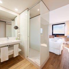 Отель Occidental Praha ванная