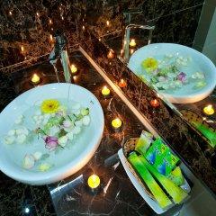 Отель Golden Diamond Hotel Вьетнам, Ханой - отзывы, цены и фото номеров - забронировать отель Golden Diamond Hotel онлайн спа
