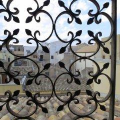 Отель La Casa delle Fate Италия, Сиракуза - отзывы, цены и фото номеров - забронировать отель La Casa delle Fate онлайн интерьер отеля