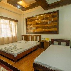 Отель Altheas Place Palawan Филиппины, Пуэрто-Принцеса - отзывы, цены и фото номеров - забронировать отель Altheas Place Palawan онлайн комната для гостей фото 2