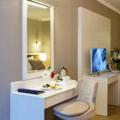 Отель Byotell Istanbul комната для гостей фото 5