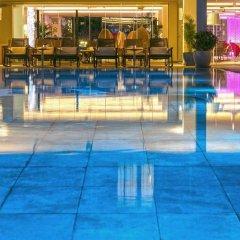 Отель ME Ibiza - The Leading Hotels of the World интерьер отеля