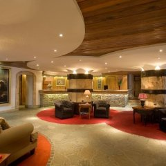 Hotel Le Palace des Neiges интерьер отеля фото 3