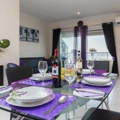 Отель Luxury 2 Bed Apartment Мальта, Марсаскала - отзывы, цены и фото номеров - забронировать отель Luxury 2 Bed Apartment онлайн в номере