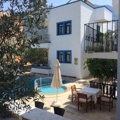 Lizo Hotel Турция, Калкан - отзывы, цены и фото номеров - забронировать отель Lizo Hotel онлайн фото 3