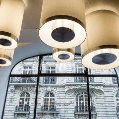 Отель Sofitel Paris Arc De Triomphe Франция, Париж - отзывы, цены и фото номеров - забронировать отель Sofitel Paris Arc De Triomphe онлайн в номере