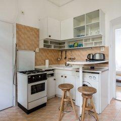 Апартаменты Erzsebet 53 Apartment Будапешт в номере фото 2