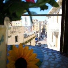 Отель B&B Sant'Oronzo Лечче детские мероприятия фото 2