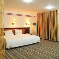 Отель Aviation City Китай, Шэньчжэнь - отзывы, цены и фото номеров - забронировать отель Aviation City онлайн комната для гостей фото 3