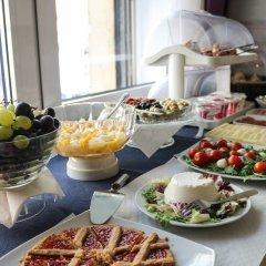 Отель Rome King Suite питание фото 3