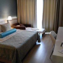 Отель La Grande Resort & Spa - All Inclusive комната для гостей фото 3