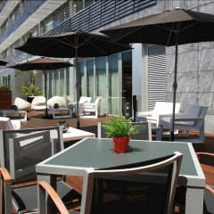 Отель BessaHotel Boavista фото 5