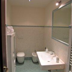 Отель Costa San Giorgio Suite ванная
