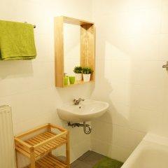 Отель La petite Naimette Бельгия, Льеж - отзывы, цены и фото номеров - забронировать отель La petite Naimette онлайн ванная