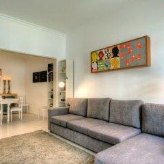 Отель Portuguese Living Príncipe Real комната для гостей фото 4