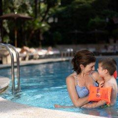 Отель Aldrovandi Villa Borghese Италия, Рим - 2 отзыва об отеле, цены и фото номеров - забронировать отель Aldrovandi Villa Borghese онлайн детские мероприятия