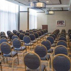 Отель DoubleTree Suites by Hilton Columbus США, Колумбус - отзывы, цены и фото номеров - забронировать отель DoubleTree Suites by Hilton Columbus онлайн интерьер отеля