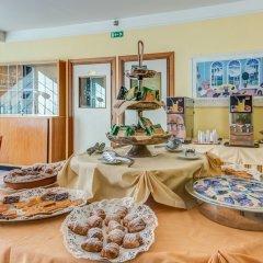 Hotel Giardino dEuropa развлечения