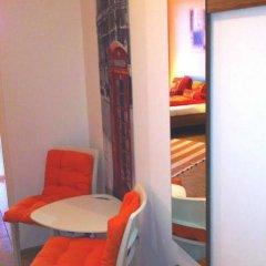 Апартаменты Salzburg Apartments Зальцбург удобства в номере