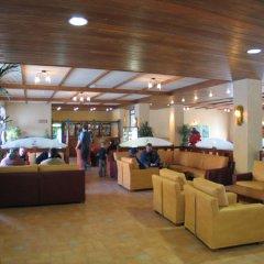 Отель Strazhite Hotel - Half Board Болгария, Банско - отзывы, цены и фото номеров - забронировать отель Strazhite Hotel - Half Board онлайн интерьер отеля фото 2