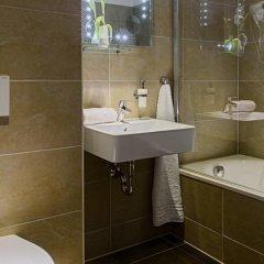 BO Hotel Hamburg Гамбург ванная