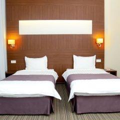 Гостиница Park Wood Академгородок комната для гостей фото 4