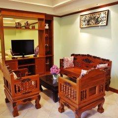 Отель Baan SS Karon интерьер отеля фото 3