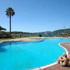 Hotel Corte Rosada Resort & Spa с домашними животными