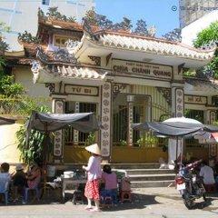 Adam Viet Nam Hotel Нячанг городской автобус
