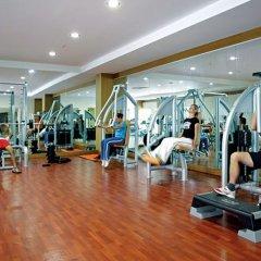 Sural Resort Hotel фитнесс-зал фото 4
