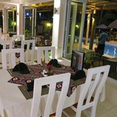 Отель Aquarius on the Beach Фиджи, Вити-Леву - отзывы, цены и фото номеров - забронировать отель Aquarius on the Beach онлайн питание фото 2