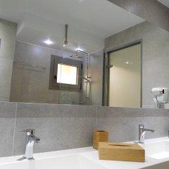 Отель Vozina Греция, Метаморфоси - отзывы, цены и фото номеров - забронировать отель Vozina онлайн ванная