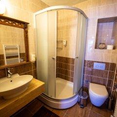 Sofa Hotel Аванос ванная фото 2