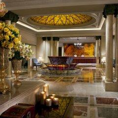 Отель The Ritz Carlton Guangzhou Гуанчжоу интерьер отеля фото 2