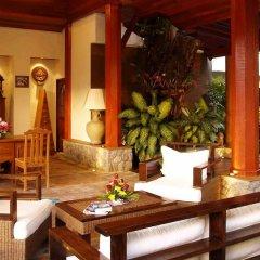 Отель Safari Beach Hotel Таиланд, Пхукет - 1 отзыв об отеле, цены и фото номеров - забронировать отель Safari Beach Hotel онлайн спа