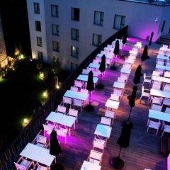 Отель Les Comtes De Mean Льеж фото 2
